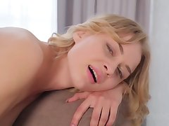 Loren Strawberry Gets Lasting Anal From Her Master Ots560