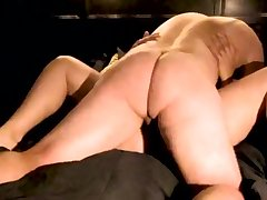 Hard Dick Catch forty winks Slutwife - Homemade Coition