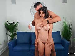 Sizzling hot model lasirena69 sodomized hard first of all cam