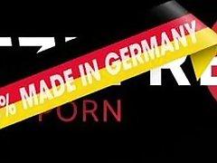 German Tatjana Loves to be Sodomized