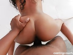 Tall & exotic olivia wants in on the porn fame!
