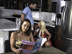 BrazziBots: Part 2