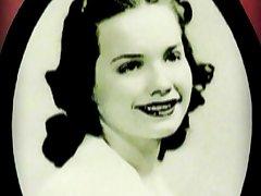 Bettie Page - bondage