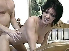 Morning Anal Purging Be advisable for Discourteous Hair HungryEyes Brunette