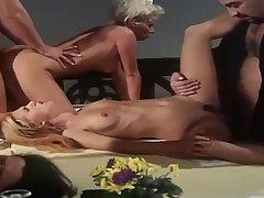 Vintage Orgy 89