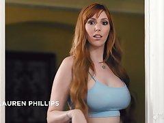 Beautiful girl-on-girl sexual congress tube video featuring Arietta Adams and lovely girlfriend