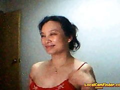 Chinese insusceptible to Webcam