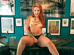 Keri Loves Roleplay Bad become man JOI