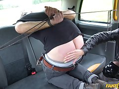 Luna Toxxxic is the real big gun of sex games with the addition of a blowjob on touching the car