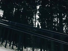 Winter Joy 1 - Belle Claire & Thomas Lee - SexArt