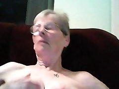 Nanny Loves Boob Play